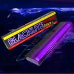 18″ Blacklight Fixture