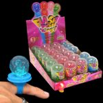 Blink Pop Candy Rings