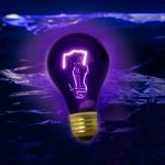 Blacklight Bulb
