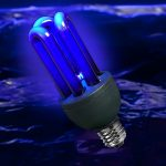 Blacklight Tube Bulb