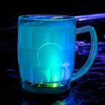 Light Up Beer Mugs