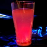 Light Up Cola Cup (24oz)