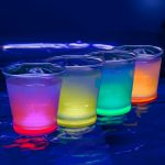 Cool Glow Cups 9oz. (50 per pack!)
