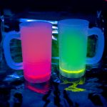 Cool Glow Mugs 12oz. (30 per Pack!)