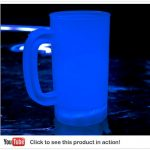 Cool Glow Mugs 12oz. Blue (30 per Pack!)