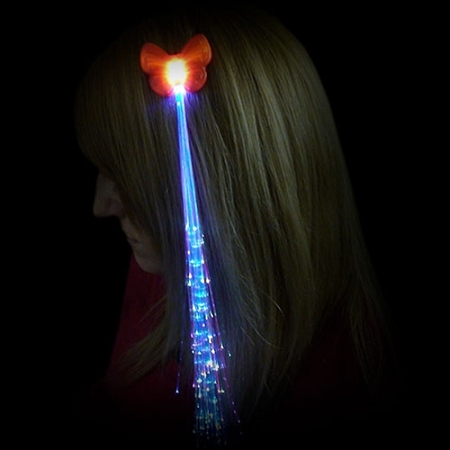fiber-optic-hair-clip