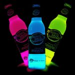 Cool Glow Bottle Collars (6 per pack! )