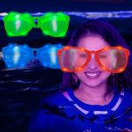 Jumbo LED Sunglasses
