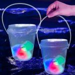 Globucket – LED Bucket