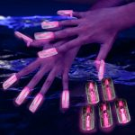 Glow Fingernails (10 pack)