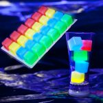 Glow Ice Cubes (24 pack)