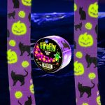 Glow in the Dark Duct Tape Cats