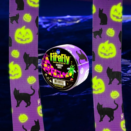glow_in_the_dark_duct_tape_cats_1