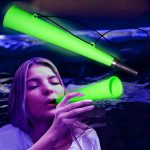 Glow in the Dark Woofer Horn