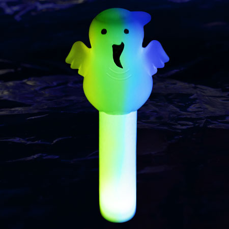 halloween-led-foam-ghost-wand