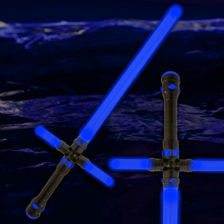 led-tri-saber-sword-blue