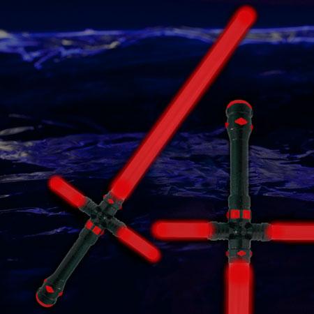 led-tri-saber-sword-red