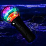 LED Mini Spinner Wand