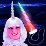 Light Up Unicorn Horn