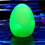 Lighted Eggs