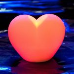 Light-Up Heart