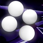 LED Pool Orb Light, White