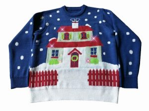 toomanylightssweater