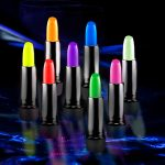 Blacklight Reactive Lipstick